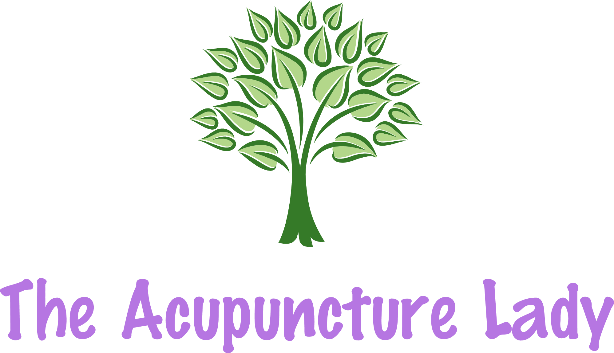 The Acupuncture Lady